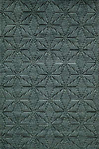 Gramercy GM 17  Blue Rug