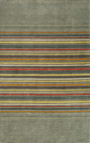 Gramercy GM 25 Grey Rug