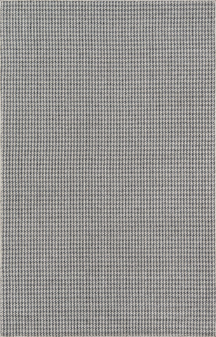 Houndstooth Hou-C Charcoal Rugs