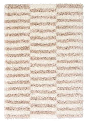 Intermix INT03 Soraya Marshmallow/Moonlight Rug