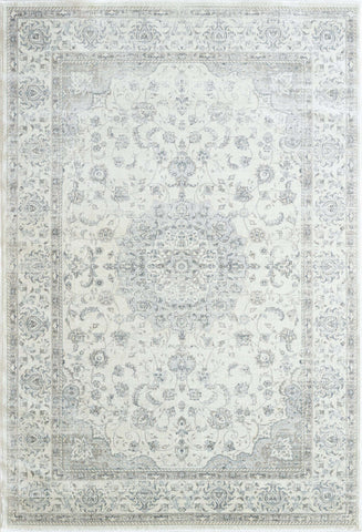 Isfahan 7255 116 Cream Rug