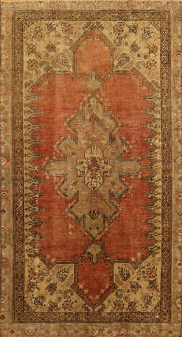 "Turkish OAK Multi 3'3""x5'4"" Rug"