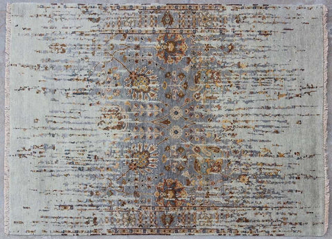 DREAM MD 901 SILVER Made To Order Rug