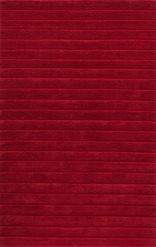 Metro MT 23 Red Rug