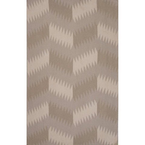 Traditions Made Modern Flat Weave MMF13 Toluca Oyster Gray / Twill Rug