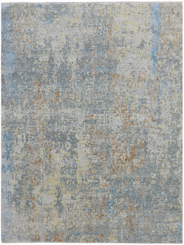 Mystique MYS-8 Steel Gray Rug