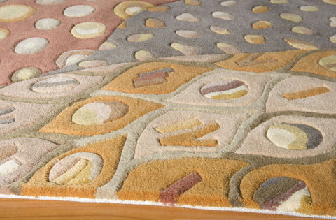 New Wave NW 71 Natural Rug