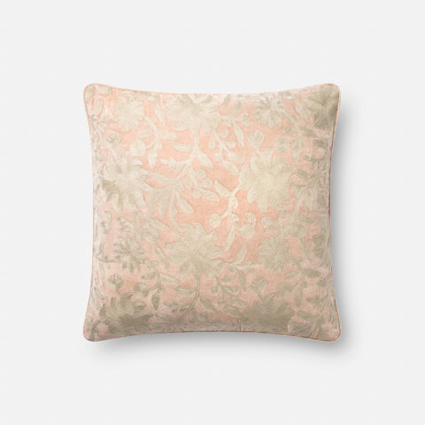Ellen Degeneres P4087 Rose Pillow