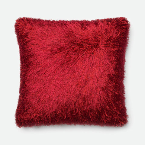 Red Square P0245 Pillow