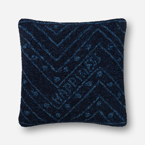 Ellen Degeneres P4079 Navy Pillow