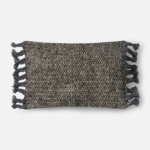 Ellen Degeneres P4061 Grey/Grey Pillow