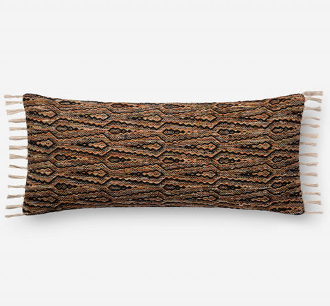 Loloi x Justina Blakeney P0669 Multi Pillow