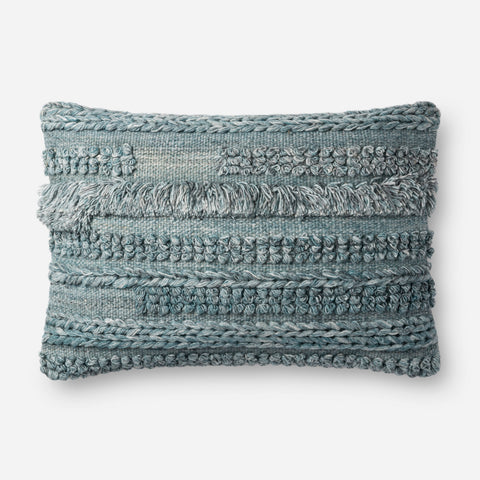 Ellen Degeneres P4083 Blue Pillow