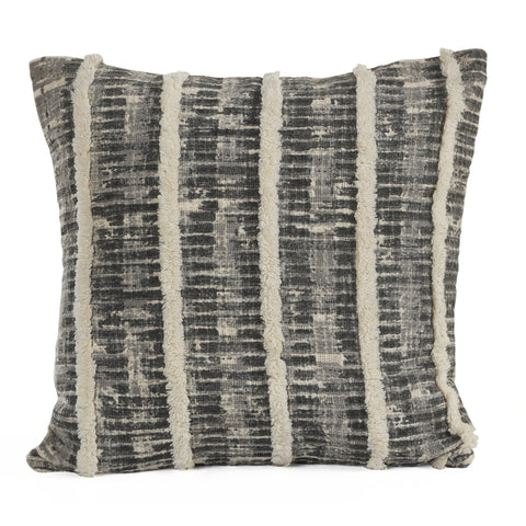 Distressed Hygge  LR07362 Throw Pillow