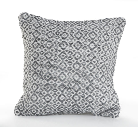 Diamond Escape  LR07398 Throw Pillow