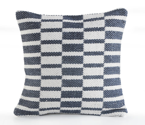 Deep Dimensions  LR07403 Throw Pillow