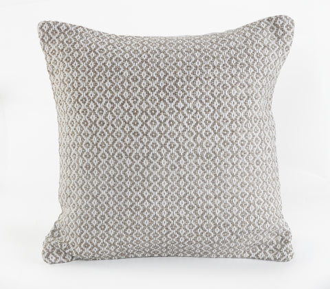 Diamonds Within  LR07404 Throw Pillow