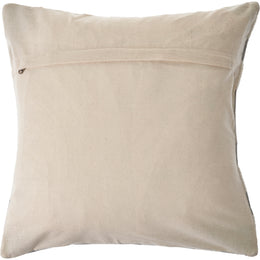 Wayne Lr07486 Silver/Gray Pillow