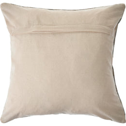 Wayne Lr07489 Silver/Gray Pillow
