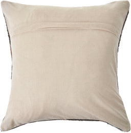 Wayne Lr07492 Brown/Gray Pillow