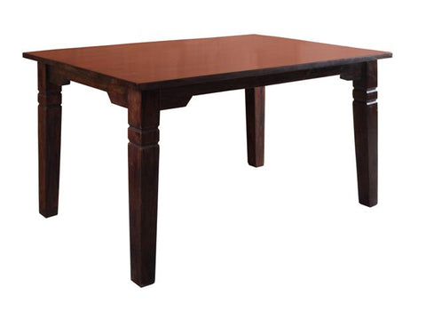 Sheesham Wood  Hand Crafted PR-10 Dining Table
