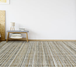 Paradise PRD-3 Gold Rug