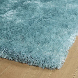 Posh  PSH01 79 Light Blue Rug