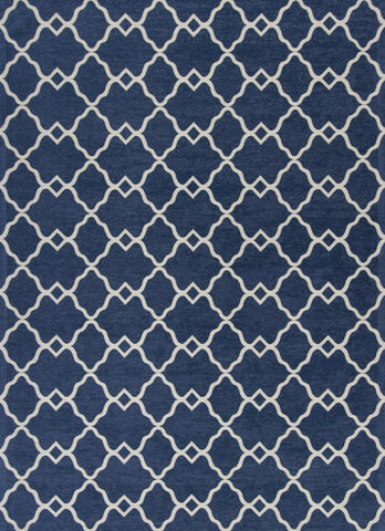 Retreat 126 Layla Navy Rug