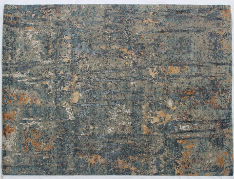 COCHIN WV SFF 01/Blue Made To Order Rug