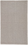 Silvermine SIV01 Snowberry Brown / Gray Rug