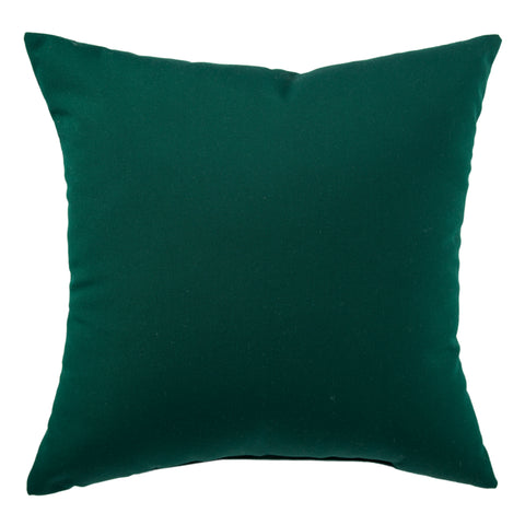 Terrace TER01 Tidal Dark Green Pillow