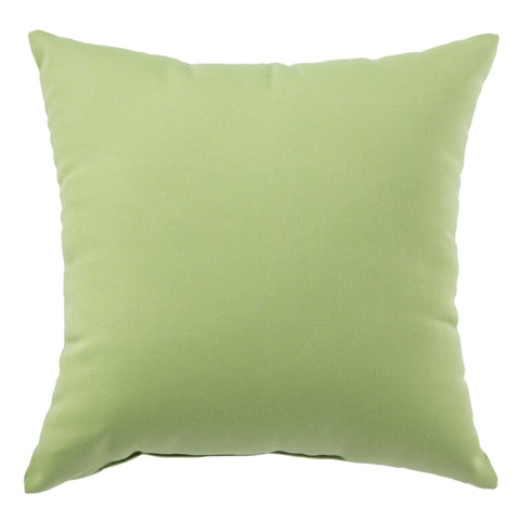 Terrace TER18 Tidal Light Green Pillow