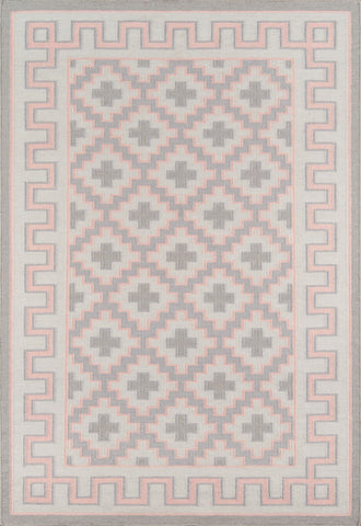 Thompson by Erin Gates THO-4 Pink Rug