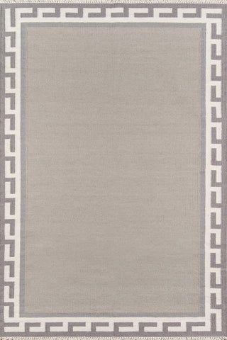 Thompson by Erin Gates THO-8 Grey Rug