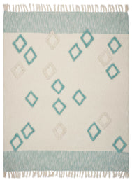 Diamond Skies LR80142 Throw Blanket