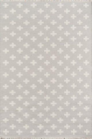 Novogratz Topanga TOP-1 Grey Rug