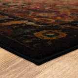 Antiquity Zs001 A400 Tehran Red Rug
