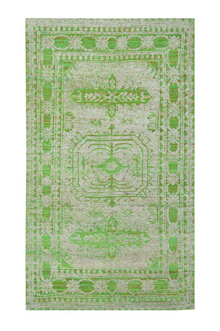 Triveni 2223 Green/Grey Made To Order Rug