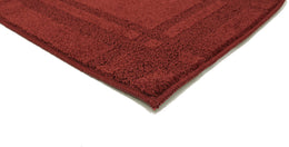 SmartStrand Home Natalie Chili Pepper V075 383 Rug