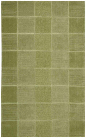 Westport WP31 Green Rug