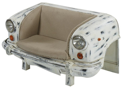 WOW WOW-070 White On The Road Truck Sofa