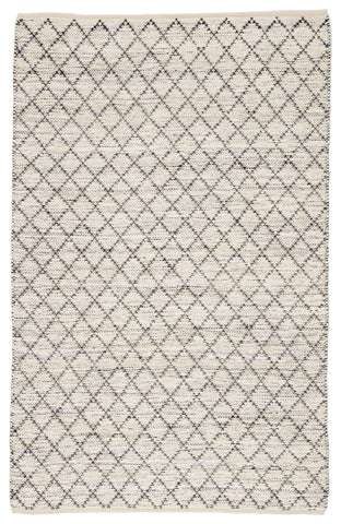 Westerly WST01 Glencoe Angora/Dark Denim Rug