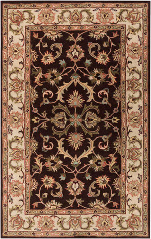 Oxford AWHS 2009 Brown Rug