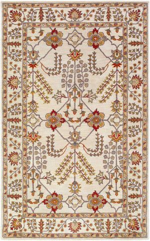 Middleton AWMD 2243 Red, Brown Rug