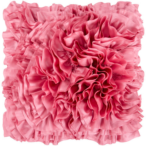 Prom BB-034 Bright Pink Pillow