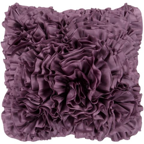 Prom BB-035 Bright Purple Pillow