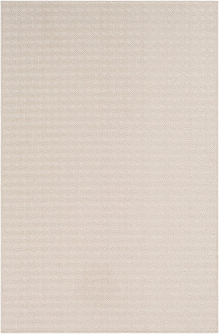 Breeze BRZ-2301 Ivory Rug Rectangle 2 x 2.92