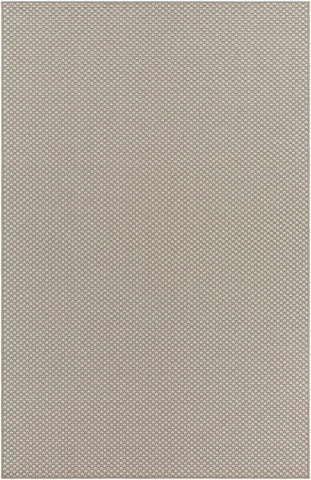 Breeze BRZ-2303 Charcoal Rug Rectangle 2 x 2.92