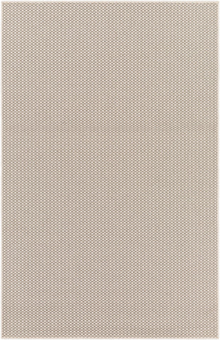 Breeze BRZ-2304 Ivory Rug Rectangle 2 x 2.92