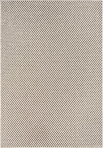 Breeze BRZ-2308 Ivory Rug Rectangle 2 x 2.92